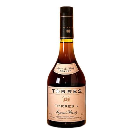 Brandy Torres 5 Años