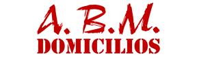 A.B.M. Domicilios 24 Horas en Bogotá D.C. - PBX: (1) 255 1782 - Celular: 310 481 9712