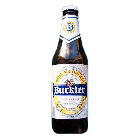 Cerveza Buckler Sin Alcohol