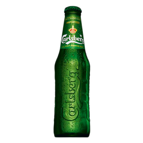 Cerveza Carlsberg Beer